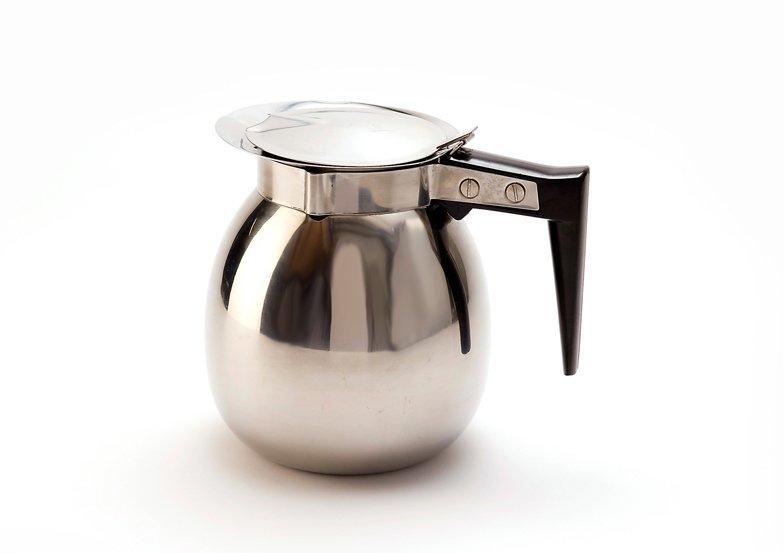 Coffee/Tea Pot 70 oz Stainless Steel