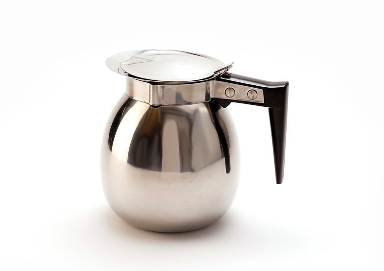 Coffee Server Stainless Steel