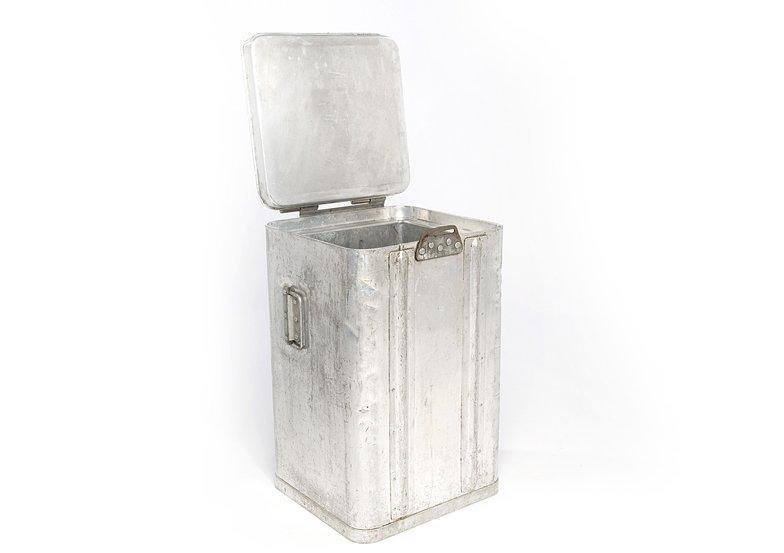 Insulated Grundy Tin Transporter