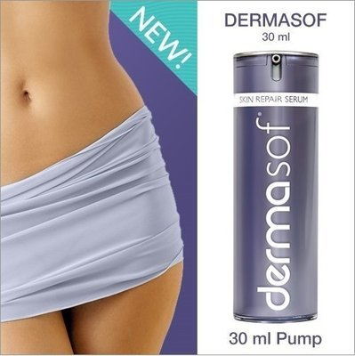 Krema za ožiljke, bore i strije Dermasof - 30 ml.