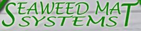 Small Seaweed Mat