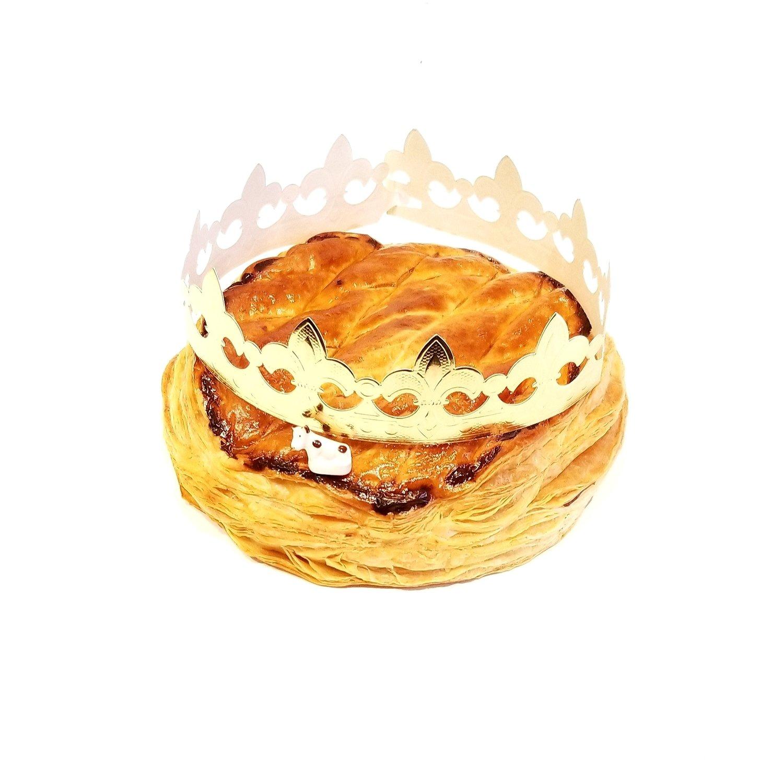 Medium Galette des Rois (King's Cake)