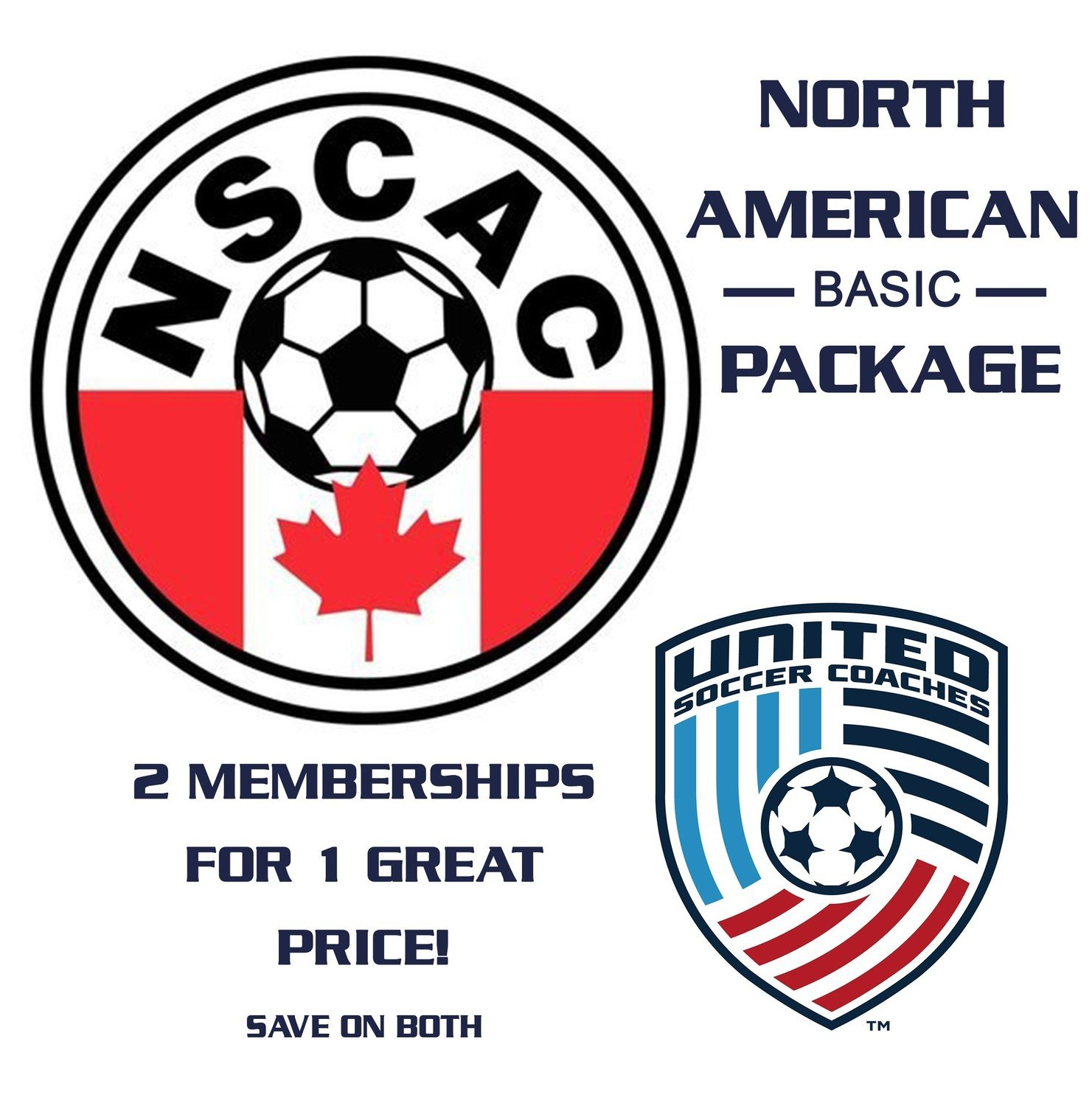 NEW North American Membership offer