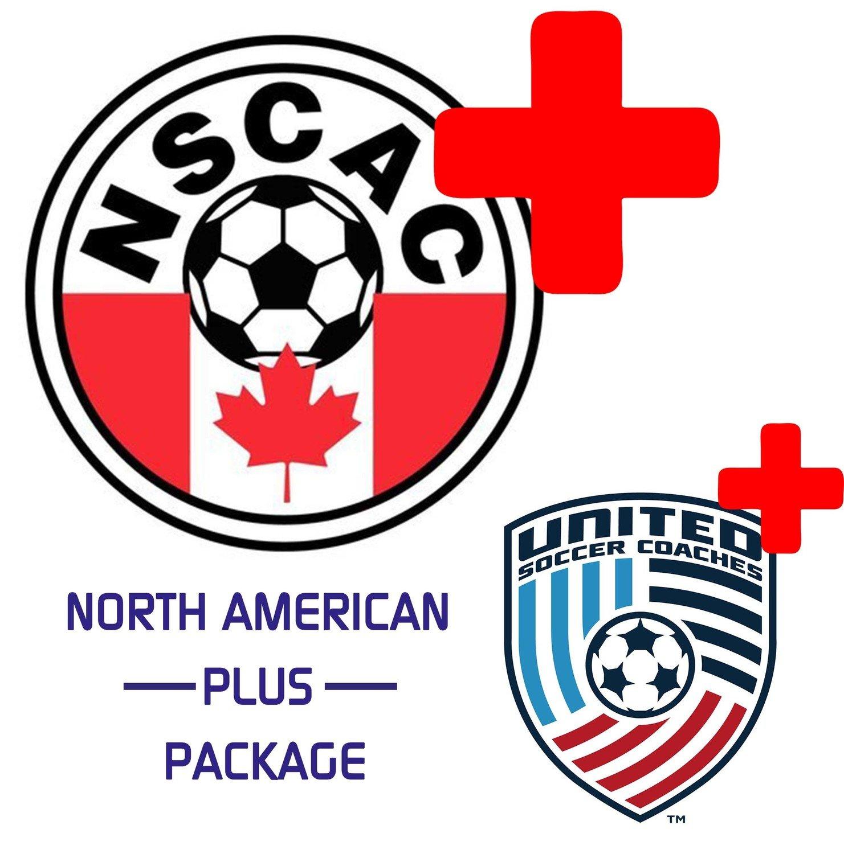 PLUS North American Membership offer