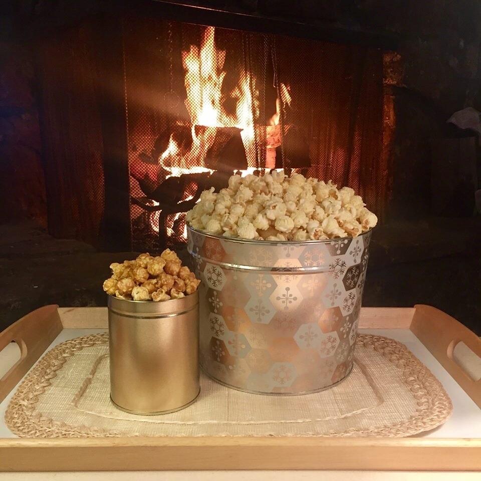 Campfire Popcorn Kernels