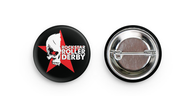 Rockstar Roller Derby 1.25
