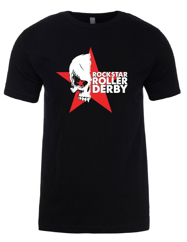 Rockstar Logo T-Shirt