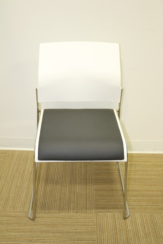 Tuck Side Chair