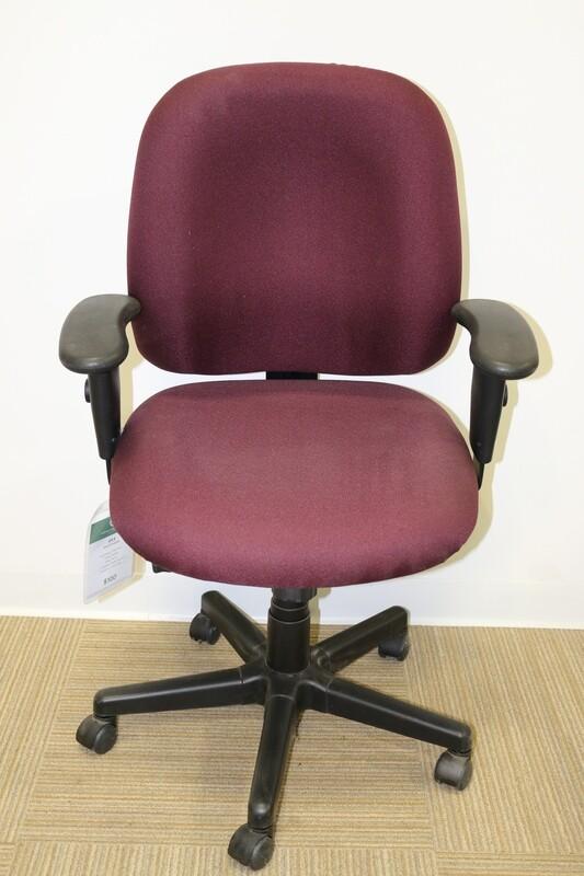 4x4 Task Chair