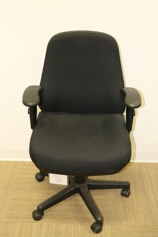24/7 Task Chair