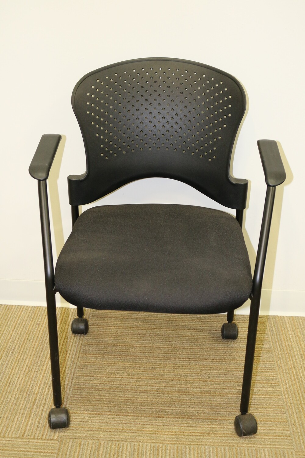 Breeze Mobile Side Chair