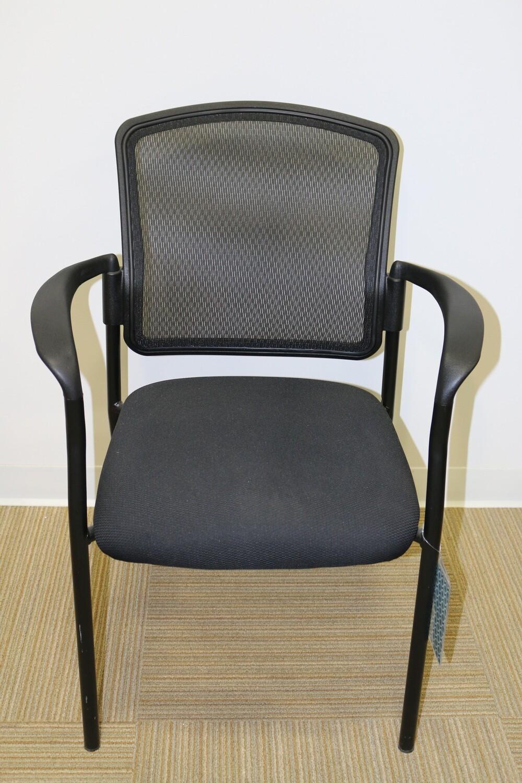 Dakota Stacking Side Chair