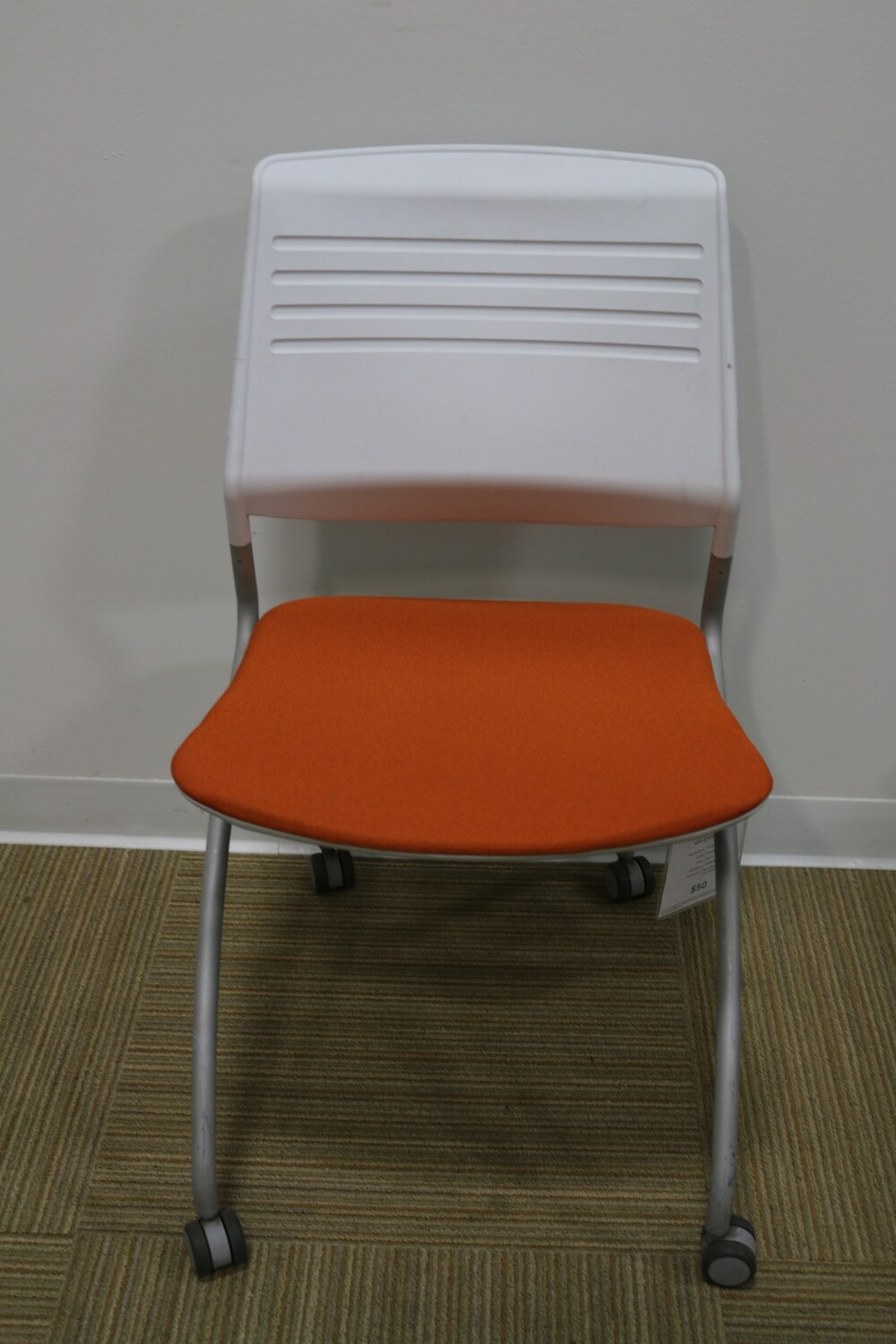 Switch Mobile Nesting Armless Chair