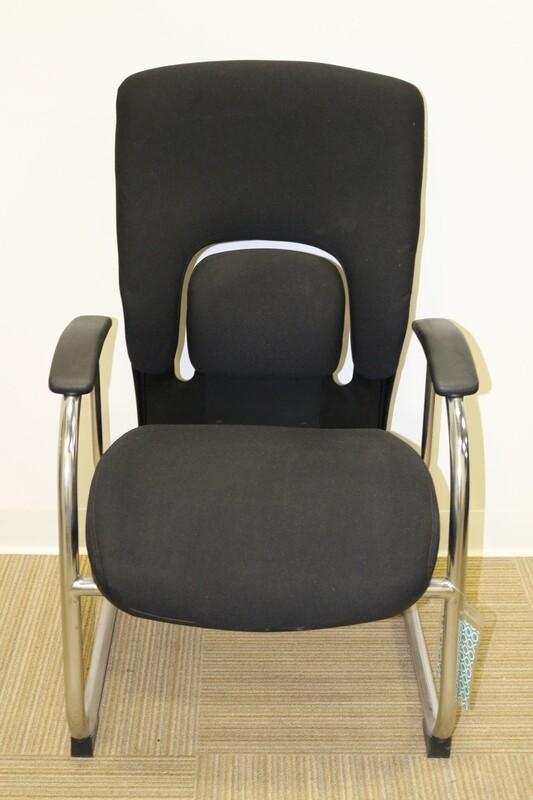 Vapor Side Chair