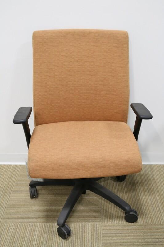 Ignition Big & Tall Task Chair