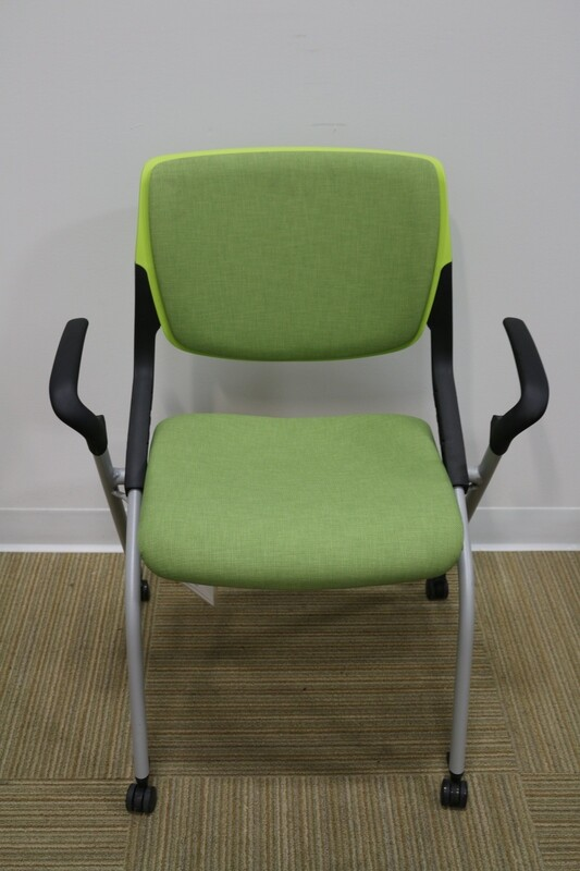 Motivate Side Chair