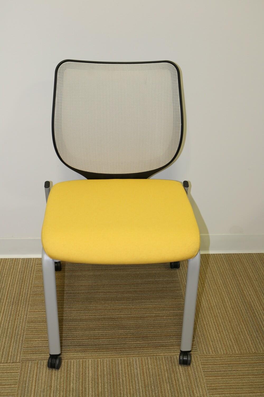 Nucleus Side Chair