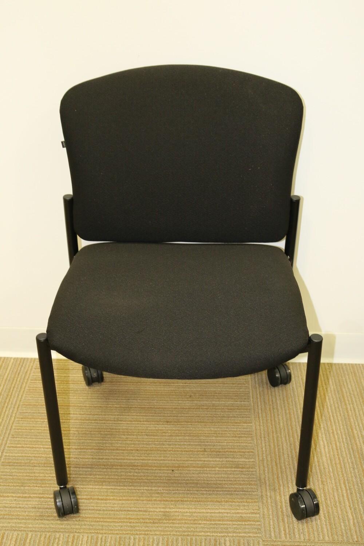 Pagoda Side Chair