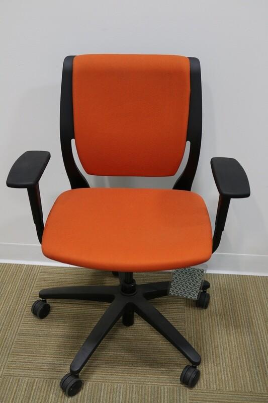 Purpose Task Chair