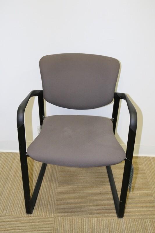 Improv Side Chair
