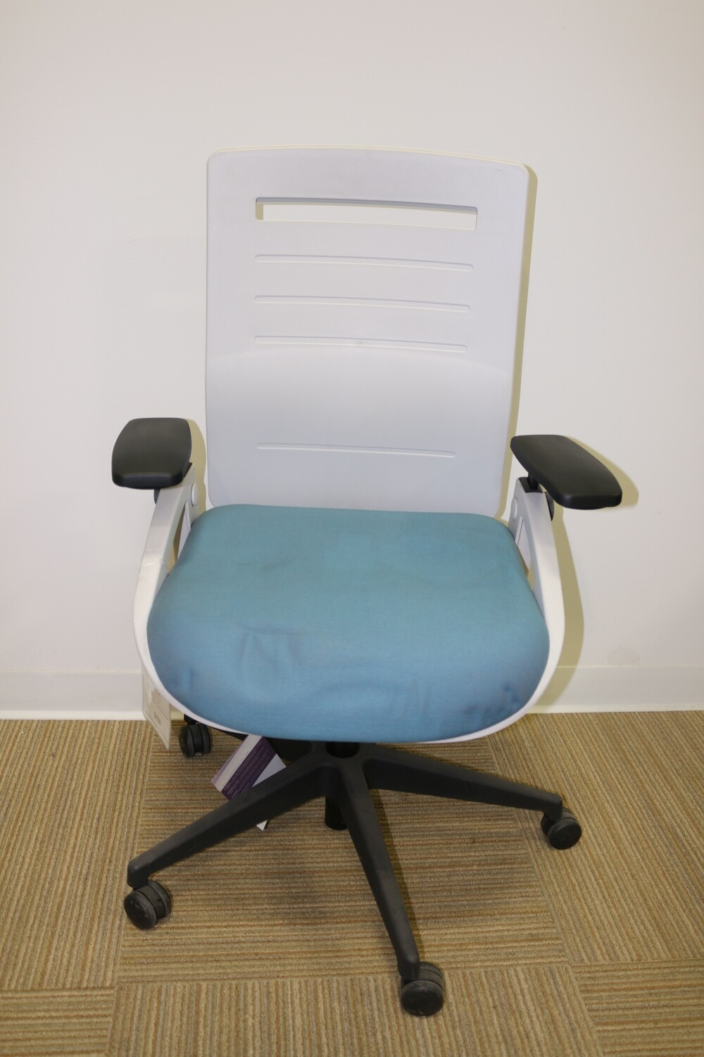 Approach Task Chair