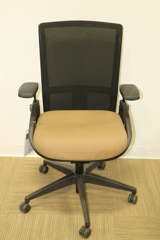 Approach Task Chair