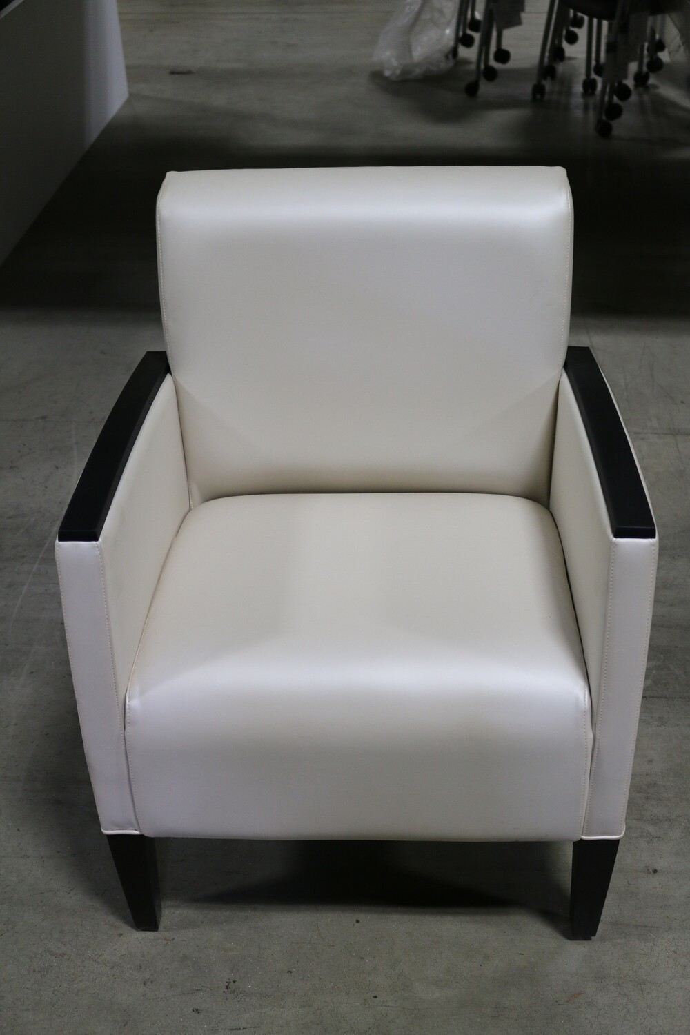 Beo Lounge Chair (On Loan at AAH 09.09.20)