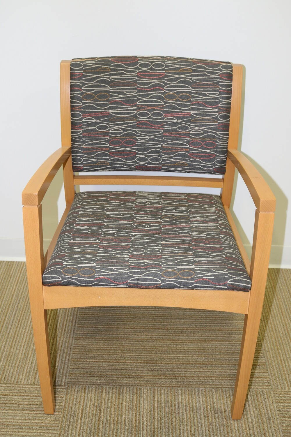 Beo Side Chair