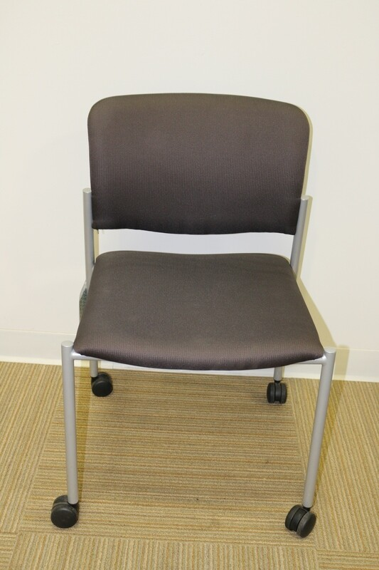 Event Mobile Side Chair