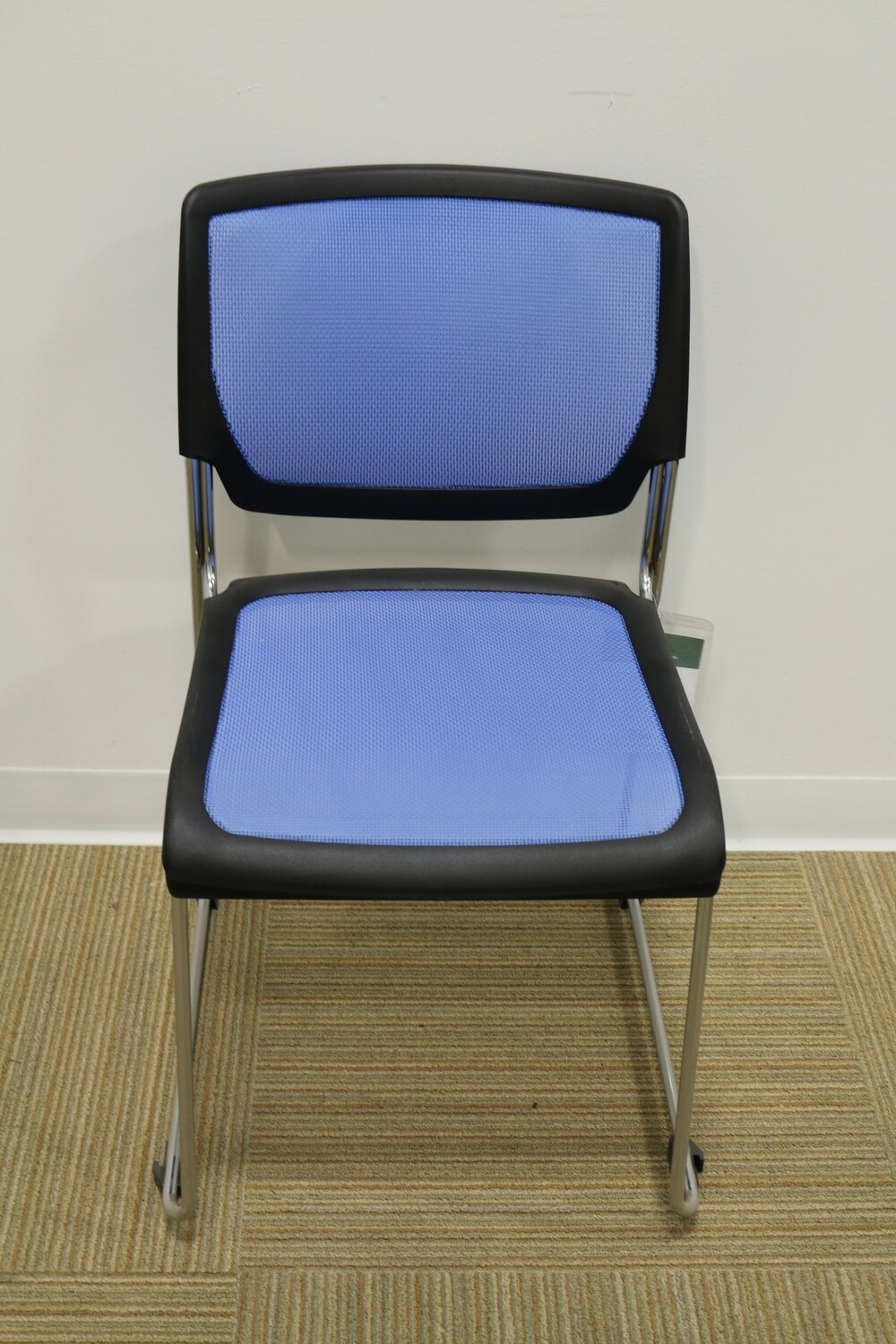 Poly Side Chair