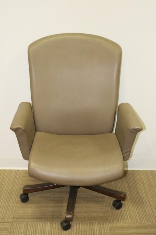 Journey Task Chair