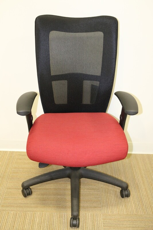 Mix-It Task Chair