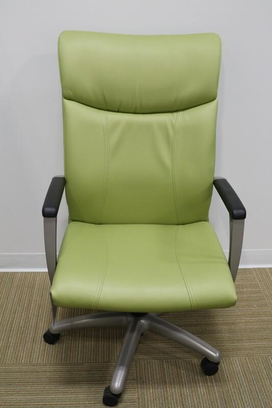 Respect High Back Task Chair