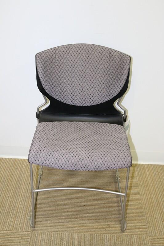 Armless Side Chair