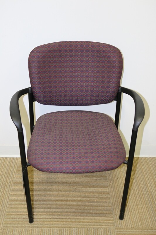 Side Arm Chair