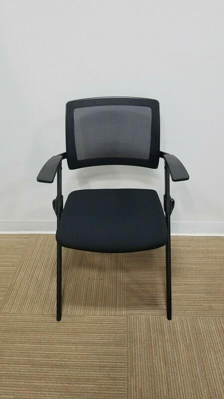 Flip Side Chair