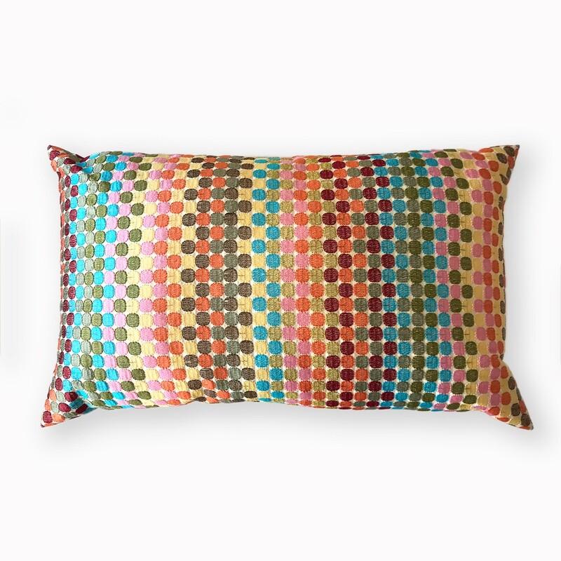 Pillow - Rectangular Bolster