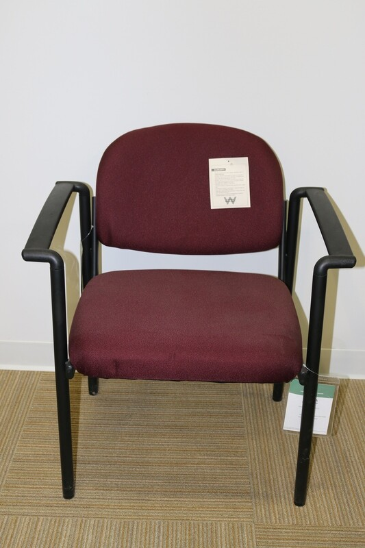 Dakota Side Chair