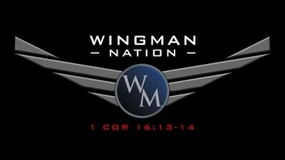 Wingman Nation Launch Kit