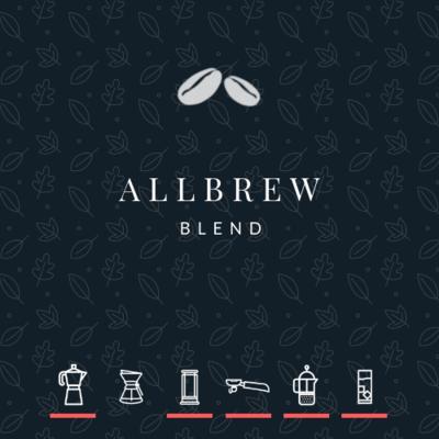 Allbrew Blend