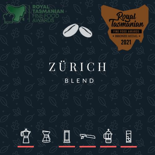 Zurich Blend