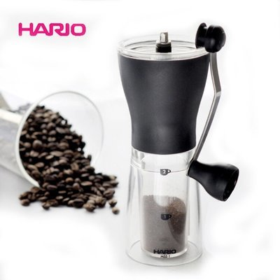 Hario Coffee Hand Grinder