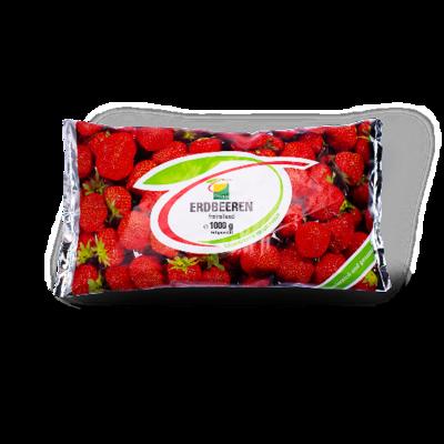 TK Erdbeeren 1 kg