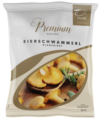TK Premium Eierschwammerl 350 g
