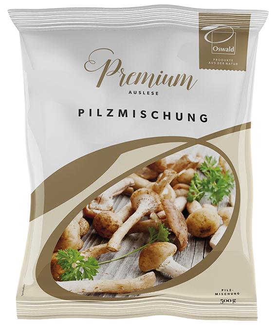 TK Premium Pilzmischung 500 g