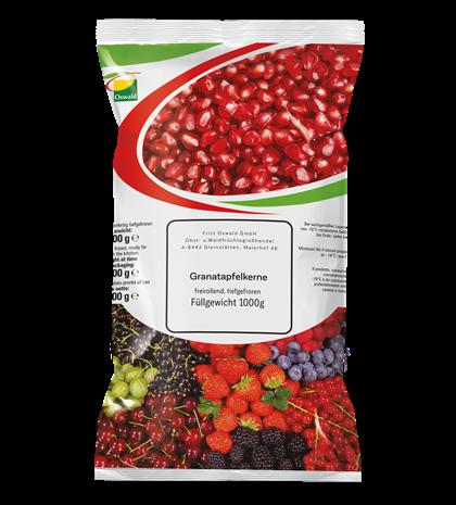 TK Granatapfelkerne 1 kg