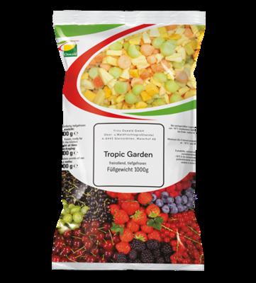 TK Tropic Garden Mischung 1 kg