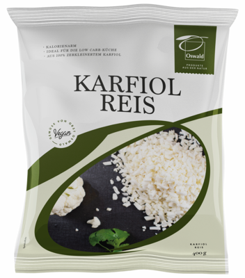 Karfiolreis