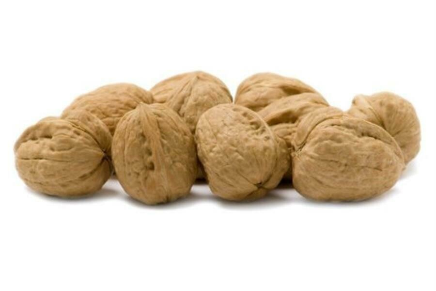 Грецкий орех в скорлупе 1 кг