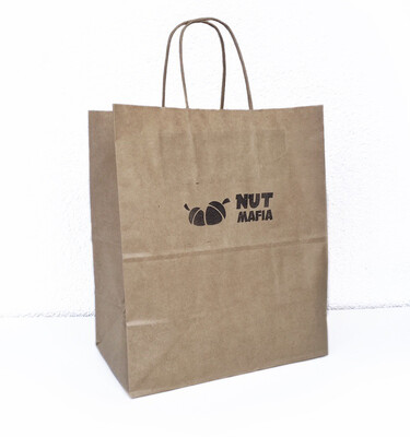 Пакет Nut Mafia  1 шт